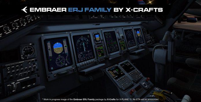 ERJ Family
