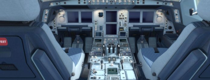 A330 Aerosoft