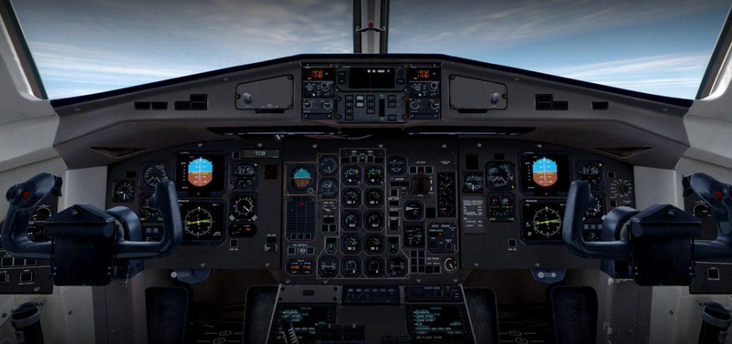 L'ATR 72-500 de chez Carenedo est disponible