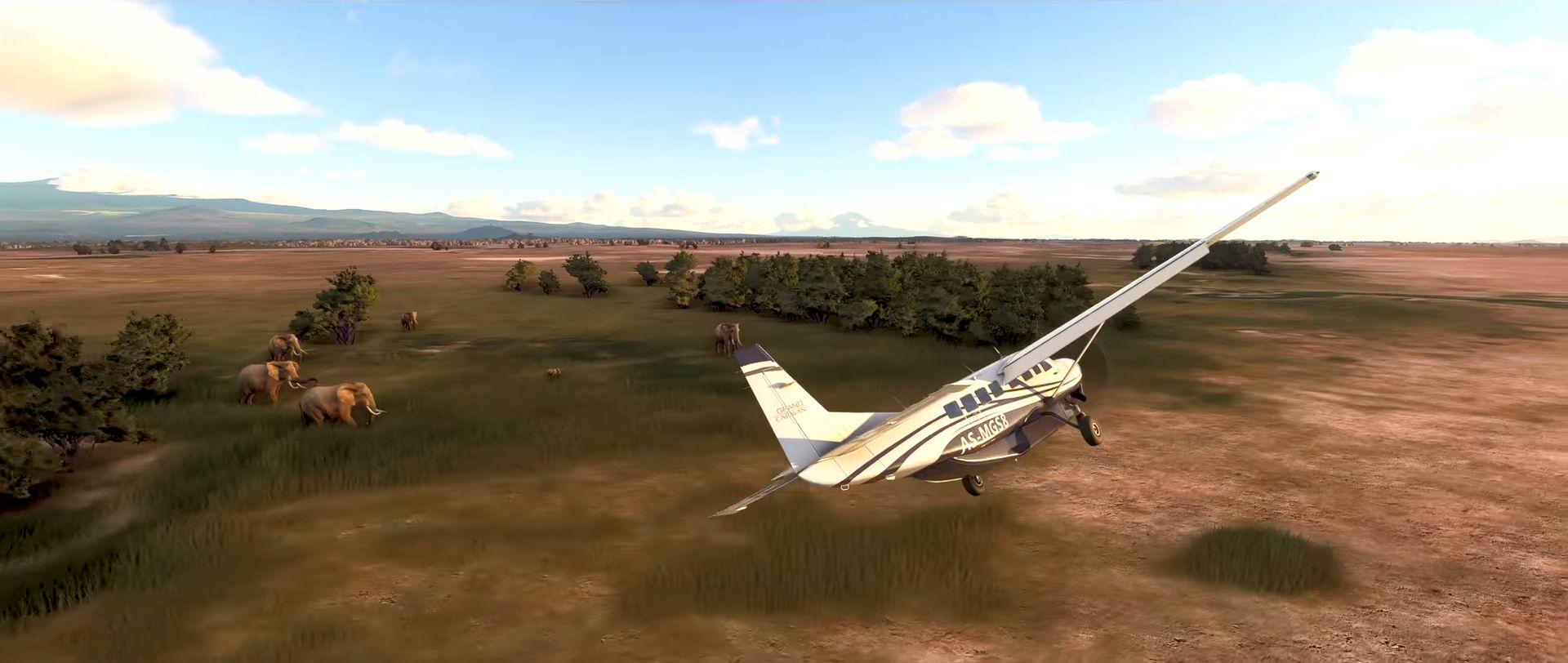 Microsoft Flight Simulator - Capture 18