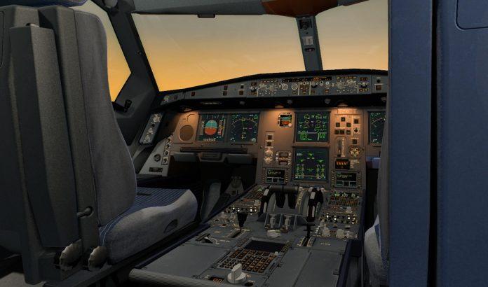A330 de JARDesign passe en version 3.2r1