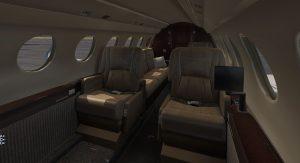 Carenado FA50 EX Avionic-Online