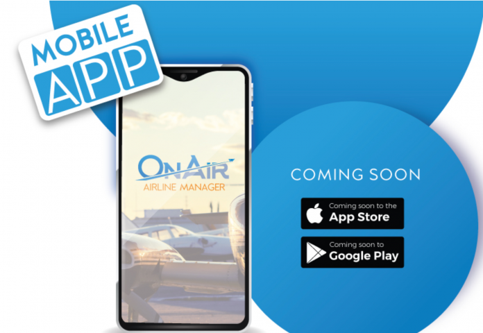ONAIR apple android