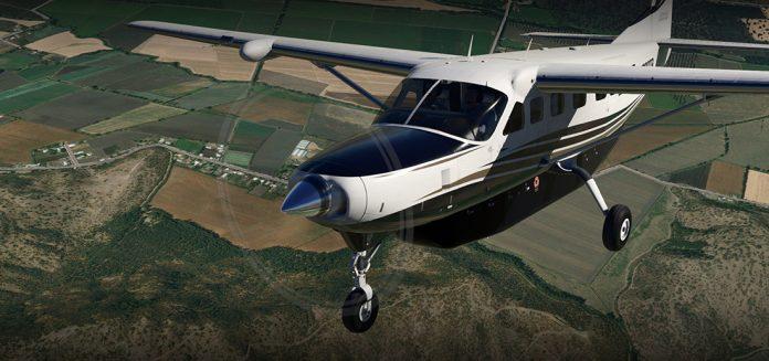 Carenado CT208B Grand Caravan EX G1000 disponible pour X-Plane 11