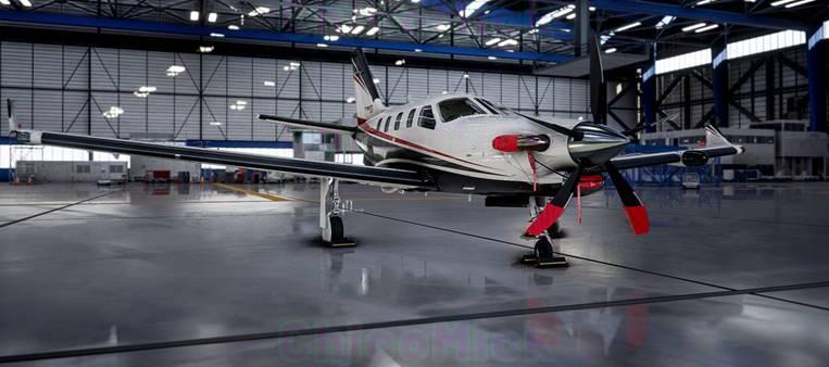 Nouvelles images de Microsoft Flight Simulator 2020