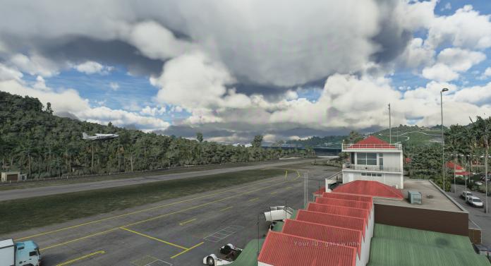 Microsoft Flight Simulator 2020 Le point du 19 mars 2020