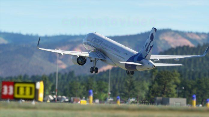 Flight Simulator 2020: le point du 16 avril