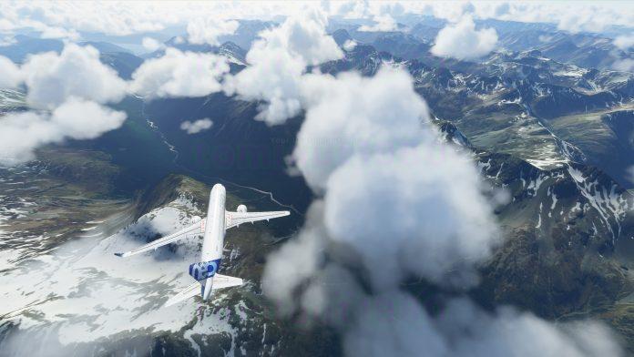 Microsoft annonce les spécificités techniques recommandées pour Flight Simulator