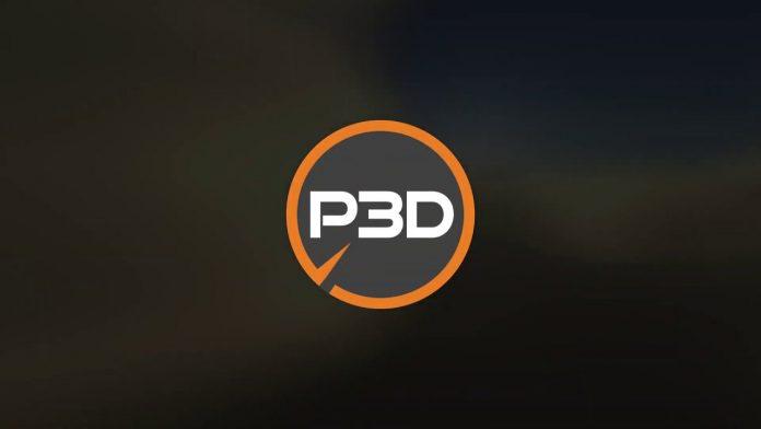 Prepar3D V5
