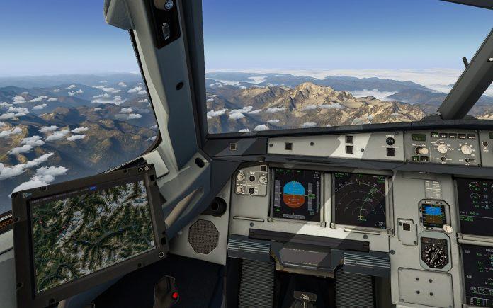 Flight Factor A320 passe en version 1.0.7